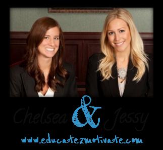 Chelsea & Jessy